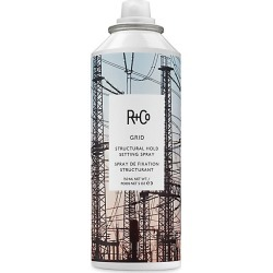 R+Co Women's GRID Structural Hold Setting Hair Spray
