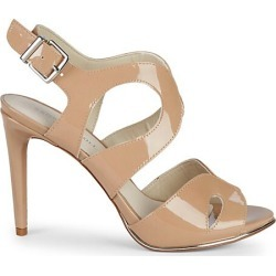 Baldwin Patent Leather Sandals found on MODAPINS from Saks Fifth Avenue OFF 5TH for USD $69.99