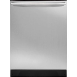 FGID2466QF 24-inch Built-In Dishwasher Stainless Steel