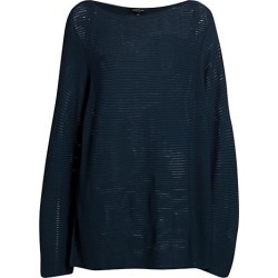 Ottoman-Stitch Sweater found on MODAPINS from Saks Fifth Avenue UK for USD $158.08