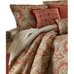 Harrogate 4-Piece Comforter Set found on Bargain Bro India from Lord & Taylor for $269.99