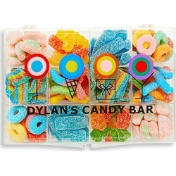 Dylan's Candy Bar Signature Sour Candies found on Bargain Bro India from Saks Fifth Avenue for $26.00