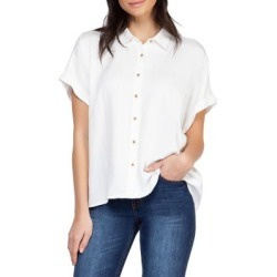 Short-Sleeve Shirt found on Bargain Bro Philippines from The Bay for $14.99