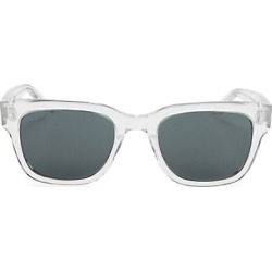 Barton Perreira Men's Stax Crystal 50mm Square Sunglasses found on MODAPINS from Saks Fifth Avenue for USD $395.00