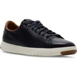 Grandpro Leather Tennis Sneakers found on Bargain Bro India from The Bay for $154.00