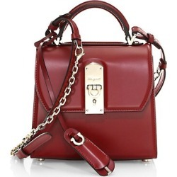 Small Boxyz Leather Top Handle Bag found on Bargain Bro from Saks Fifth Avenue AU for USD $1,404.78