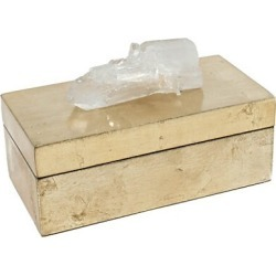 Medium Brushed Box found on Bargain Bro Philippines from Saks Fifth Avenue OFF 5TH for $149.99