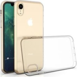 Clear Case For Iphone Xr