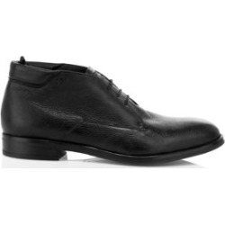 Smart Icon Signoria Leather Chukka Boots found on Bargain Bro from Saks Fifth Avenue UK for £501