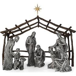 Nativity Scene 5-Piece Figurine Set