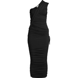 Orion Ruched Dress found on MODAPINS from Saks Fifth Avenue UK for USD $243.50