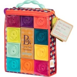 One Two Squeeze 10-Piece Blocks Set