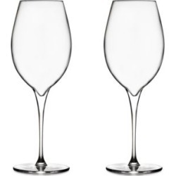 Set of 2 Vie Pinot Grigio Glasses found on Bargain Bro Philippines from The Bay for $48.75