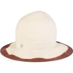 Kate Streaks Hemp Hat found on Bargain Bro UK from Saks Fifth Avenue UK
