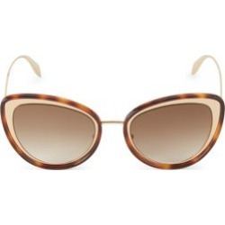 54MM Mod Cat Eye Sunglasses found on Bargain Bro UK from Saks Fifth Avenue UK