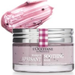 Kutis Skincare Soothing Mask – Oatmeal and Rose