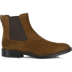 Suede Ankle Boots found on MODAPINS from Saks Fifth Avenue UK for USD $678.50