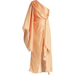 Caspian One-Shoulder Dress found on Bargain Bro India from Saks Fifth Avenue AU for $282.87