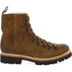 Suede Hiking Boots found on MODAPINS from Saks Fifth Avenue Canada for USD $227.54