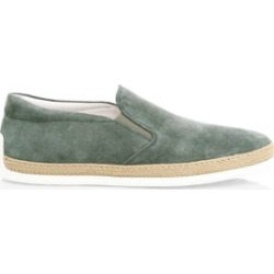 TV Suede Espadrille Sneakers found on Bargain Bro UK from Saks Fifth Avenue UK