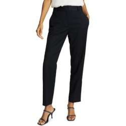 Hayes Slim-Fit Wool-Blend Tailored Pants found on GamingScroll.com from The Bay for $245.00