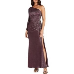 Long Metallic Column Gown found on Bargain Bro Philippines from The Bay for $199.99