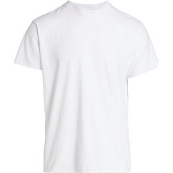 John Elliott Men's Anti-Expo Cotton Tee - White - Size Large found on MODAPINS from Saks Fifth Avenue for USD $98.00