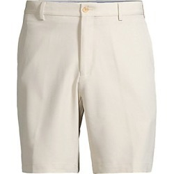 Peter Millar Men's Salem Twill Shorts - Stone - Size 40 found on Bargain Bro Philippines from Saks Fifth Avenue for $98.00