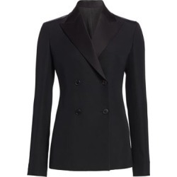 Zori Double Breasted Jacket