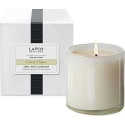 Lafco Celery, Thyme & Basil Glass Candle