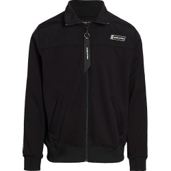 Daniel Patrick Men's 2020 Track Jacket - Black - Size Large found on MODAPINS from Saks Fifth Avenue for USD $120.00
