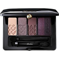Guerlain Women's 5 Color Eyeshadow Palette - Rose Barbare
