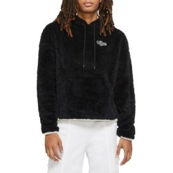 Drawstring Faux Fur Hoodie found on Bargain Bro Philippines from The Bay for $50.40