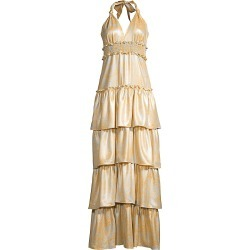 Likely Women's Ivy Tiered Dress - Snapdragon - Size 8 found on MODAPINS from Saks Fifth Avenue for USD $148.12
