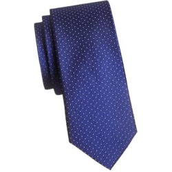 Vintage Dot Neat Silk Tie found on Bargain Bro India from The Bay for $37.50