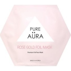 Rose Gold Foil Sheet Mask found on Makeup Collection from Saks Fifth Avenue UK for GBP 4.52