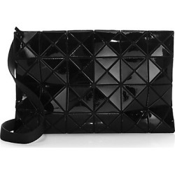 Bao Bao Issey Miyake Women's Lucent Crossbody Bag - Black found on Bargain Bro India from Saks Fifth Avenue for $395.00