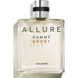 ALLURE HOMME SPORT Cologne Sport Spray found on MODAPINS from The Bay for USD $147.00