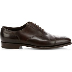 Hartland Classic Leather Oxfords found on Bargain Bro from Saks Fifth Avenue AU for USD $843.60