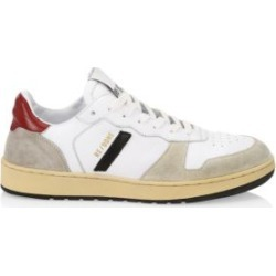80s Leather Basketball Sneakers found on Bargain Bro India from Saks Fifth Avenue AU for $482.54