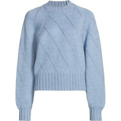 Claes Diagonal Rib-Knit Sweater found on Bargain Bro Philippines from Saks Fifth Avenue AU for $502.48