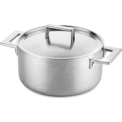 Mepra Attiva Lid Casserole - Size 1.4 found on Bargain Bro India from Saks Fifth Avenue for $280.00