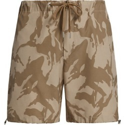 Bermuda Shorts found on MODAPINS from Saks Fifth Avenue UK for USD $613.54