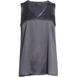 Silk-Blend Tank Top found on Bargain Bro Philippines from Saks Fifth Avenue AU for $893.89