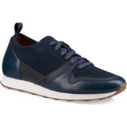 Lace-Up Sneakers found on MODAPINS from Lord & Taylor for USD $170.00