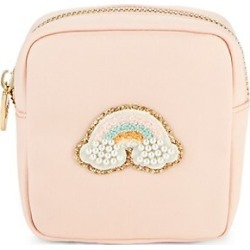 Mini Pouch With Rainbow Pouch found on Bargain Bro from Saks Fifth Avenue Canada for USD $64.41