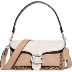 Tabby Colorblock Leather & Snakskin Shoulder Bag found on Bargain Bro Philippines from Saks Fifth Avenue AU for $416.51