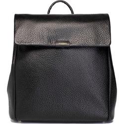 St. James Leather Diaper Bag Backpack