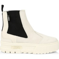 Puma Mayze Suede Chelsea Boots found on Bargain Bro Philippines from Saks Fifth Avenue for $100.00