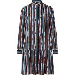 Mulberry Silk Scottish Highlands Dress found on Bargain Bro UK from Saks Fifth Avenue UK